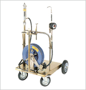 Oil Kit Trolly